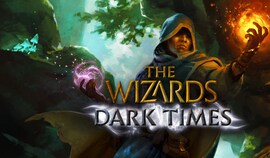 The Wizards - Dark Times (PC) - Steam Gift - GLOBAL