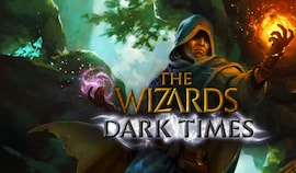 The Wizards - Dark Times (PC) - Steam Gift - JAPAN