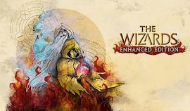 The Wizards (PC) - Steam Gift - EUROPE