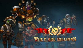 They Are Billions (PC) - Steam Key - EUROPE