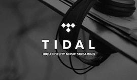 Tidal Premium 3 Months - Tidal Key - UNITED STATES