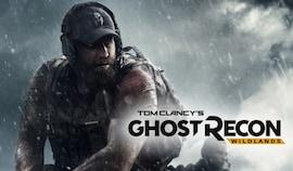 Tom Clancy's Ghost Recon Wildlands - Season Pass PS4 PSN Key EUROPE