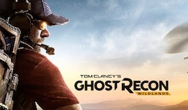Tom Clancy's Ghost Recon Wildlands Ubisoft Connect Key EUROPE