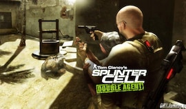 Tom Clancy's Splinter Cell: Double Agent Ubisoft Connect Key GLOBAL