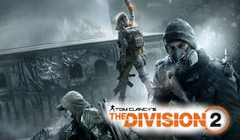 Tom Clancy's The Division 2 | Warlords  of New York Edition (PC) - Ubisoft Connect Key - EUROPE