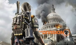 Tom Clancy's The Division 2 (Xbox One) - Xbox Live Key - EUROPE