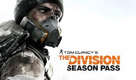Tom Clancy's The Division Season Pass Xbox One Key UNITED STATES
