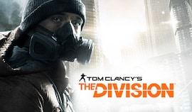 Tom Clancy's The Division Ubisoft Connect Key GLOBAL