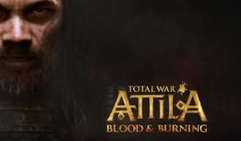 Total War: Attila Steam Key GLOBAL