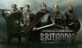 Total War Saga: Thrones of Britannia Steam Gift EUROPE
