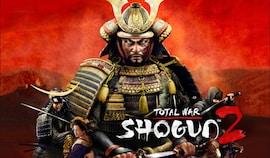 Total War: Shogun 2 Collection Steam Key GLOBAL