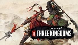 Total War: THREE KINGDOMS Steam Key GLOBAL