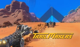 Trailmakers | Deluxe Edition (PC) - Steam Key - GLOBAL
