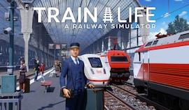 Train Life: A Railway Simulator (PC) - Steam Key - GLOBAL
