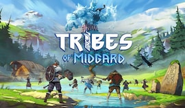 Tribes of Midgard | Deluxe Edition (PC) - Steam Key - GLOBAL