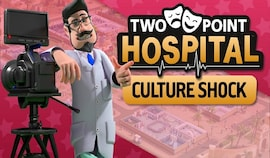 Two Point Hospital - Culture Shock (PC) - Steam Gift - EUROPE