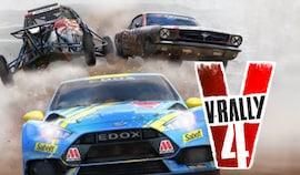 V-Rally 4 Steam Key RU/CIS
