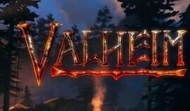 Valheim (PC) - Steam Gift - JAPAN