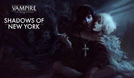 Vampire: The Masquerade - Shadows of New York (PC) - Steam Key - GLOBAL