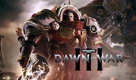 Warhammer 40,000: Dawn of War III Steam Gift EUROPE
