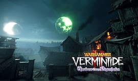 Warhammer: Vermintide 2 - Shadows Over Bögenhafen (PC) - Steam Key - GLOBAL