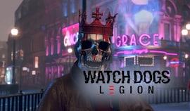 Watch Dogs: Legion | Standard Edition (PC) - Ubisoft Connect Key - EUROPE