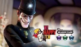 We Happy Few - Season Pass Steam Gift EUROPE