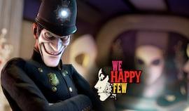 We Happy Few (PC) - Steam Gift - EUROPE