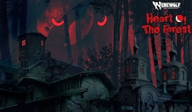 Werewolf: The Apocalypse — Heart of the Forest (PC) - Steam Gift - JAPAN