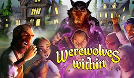 Werewolves Within Steam Gift EUROPE