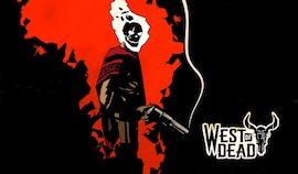 West of Dead (PC) - Steam Key - GLOBAL