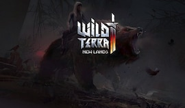 Wild Terra 2: New Lands (PC) - Steam Key - GLOBAL