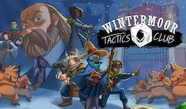 Wintermoor Tactics Club (PC) - Steam Key - GLOBAL