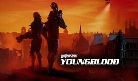 Wolfenstein: Youngblood Deluxe Edition Bethesda Key EUROPE