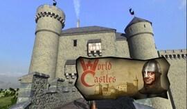 World of Castles Steam Gift EUROPE