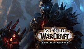 World of Warcraft: Shadowlands | Heroic Edition (PC) - Battle.net Key - NORTH AMERICA