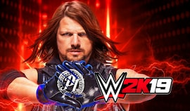 WWE 2K19 Deluxe Edition XBOX LIVE Key XBOX ONE EUROPE