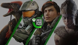 Xbox Game Pass for Xbox One - 3 Months - Xbox Live Key - BRAZIL