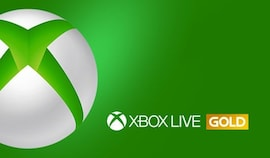 Xbox Live GOLD Subscription Card 12 Months - Xbox Live Key - LATAM
