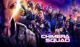 XCOM: Chimera Squad (PC) - Steam Key - GLOBAL