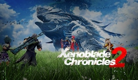 Xenoblade Chronicles 2 Nintendo Key NORTH AMERICA