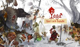 Yaga | Bad Luck Bundle (PC) - Steam Key - GLOBAL