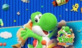 Yoshi's Crafted World Nintendo Key Nintendo Switch UNITED STATES