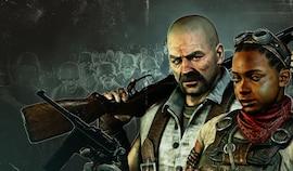 Zombie Army 4: Season Pass One (PC) - Steam Gift - EUROPE