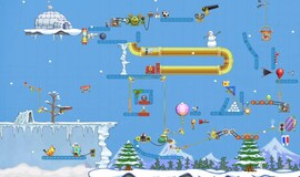 Contraption Maker Steam Gift GLOBAL