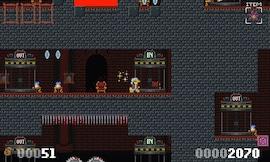 Daemon Detective Gaiden Steam Key GLOBAL