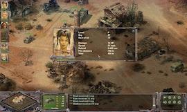 Desert Law Steam Key GLOBAL