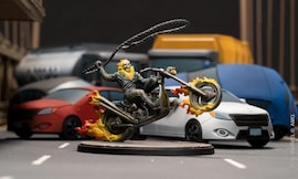 Marvel: Crisis Protocol - Ghost Rider