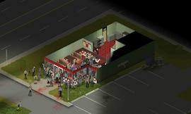 Project Zomboid (PC) - Steam Gift - SOUTHEAST ASIA