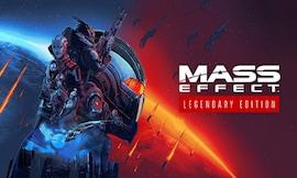Mass Effect  Legendary Edition (PC) - Steam Gift - GLOBAL